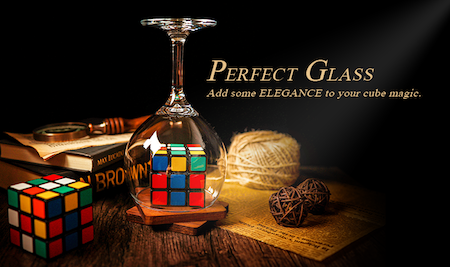 Perfect Glass by Henry Harrius ※