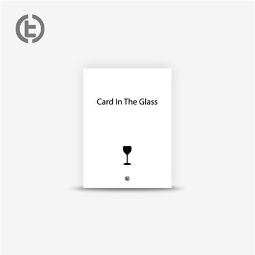 Card in the Glass by TCC