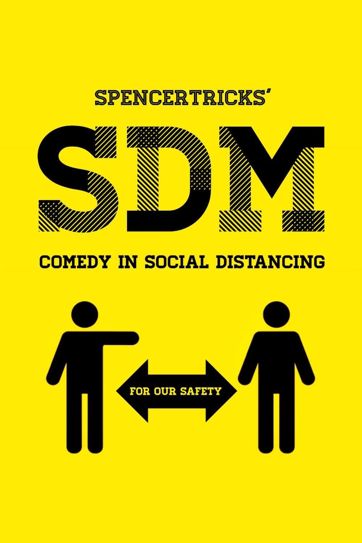 〈予約〉SDM byスペンサートリックス
