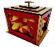 RED BOX ※