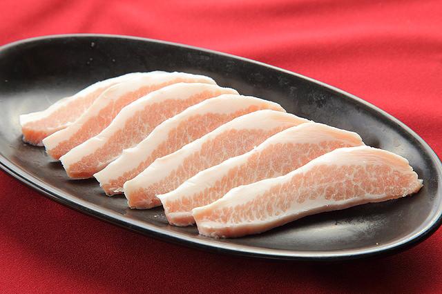 瀬戸牧場産 豚トロ(焼肉用)