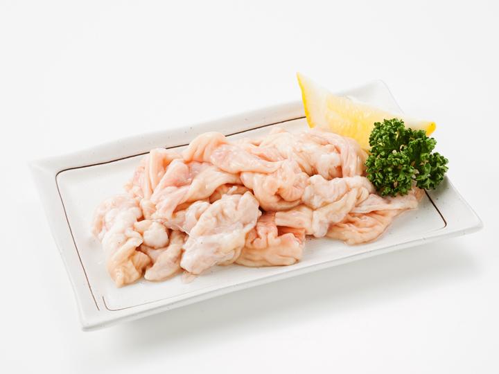 瀬戸牧場産 豚 大腸(ボイル)