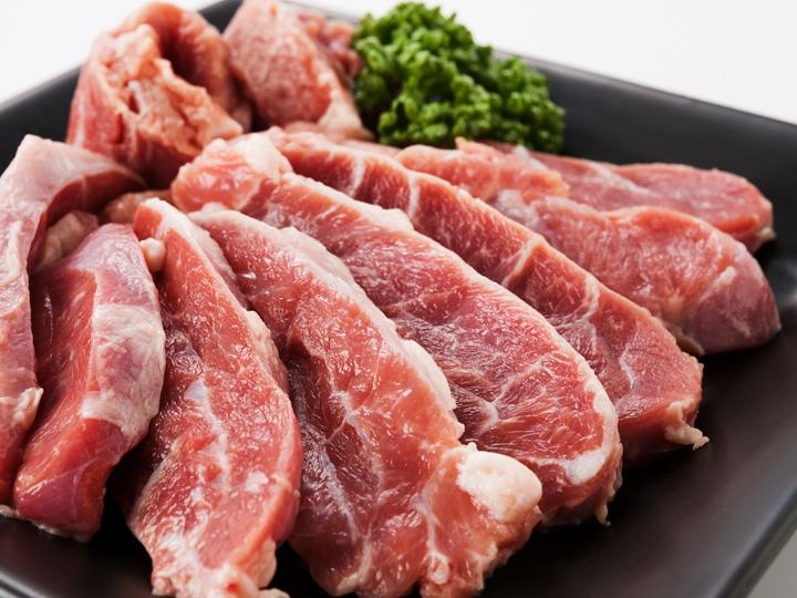 瀬戸牧場産 豚 ハラミ
