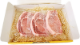 【真空冷凍】量が選べる♪[瀬戸のもち豚 せと姫]ロースステーキセット(クール冷凍便送料込み ※北海道・沖縄は配送料要)