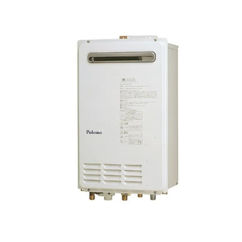 パロマ 【FH-202ZAW(S)】 高温水供給式 20号 壁掛型・PS標準設置型 Paloma