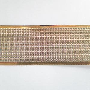 14KGF ゴールドフィルド リボン 幅約30.0mm GFRB-01 10cm