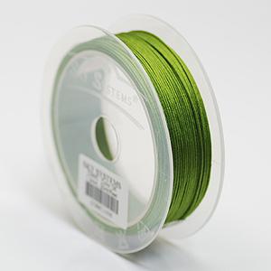 カラーナイロンコード 1.0mm SNC-10-06 ライトグリーン