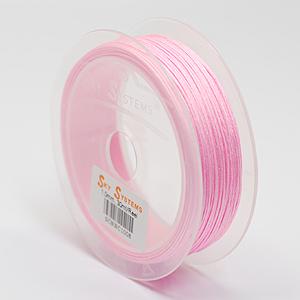 カラーナイロンコード 1.0mm SNC-10-08 ピンク