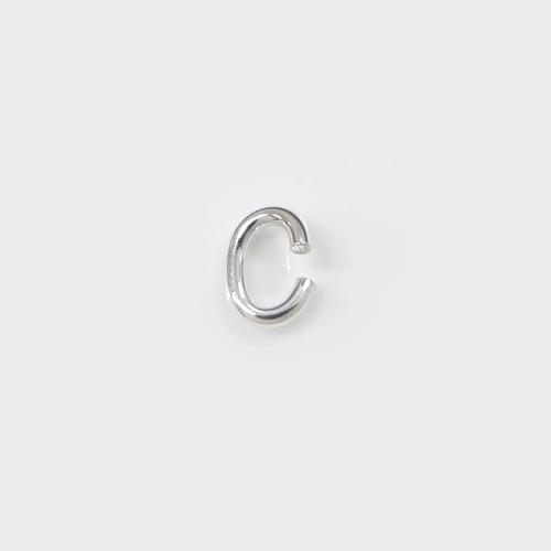 SV925 楕円カン(Cカン)0.7×3.0×4.0 10個