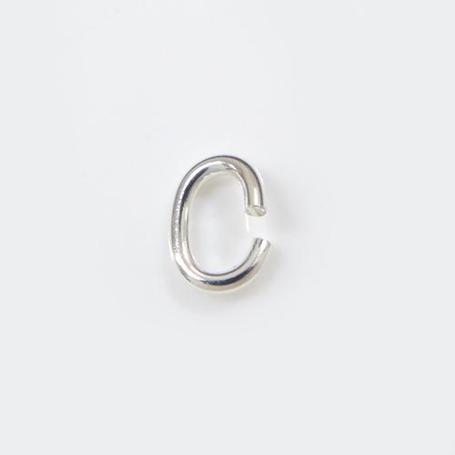 SV925 楕円カン(Cカン)0.8×3.7×5.0 10個