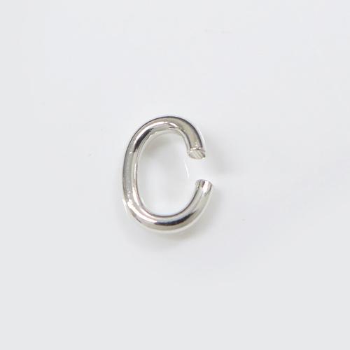 SV925 楕円カン(Cカン)1.0×4.8×6.0 10個