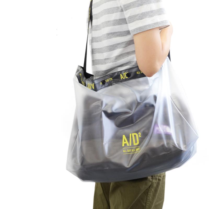 A/D2 雨からバッグを守る レインカバー A/D2のバッグカバー バイクや自転車での雨対策にもおすすめ