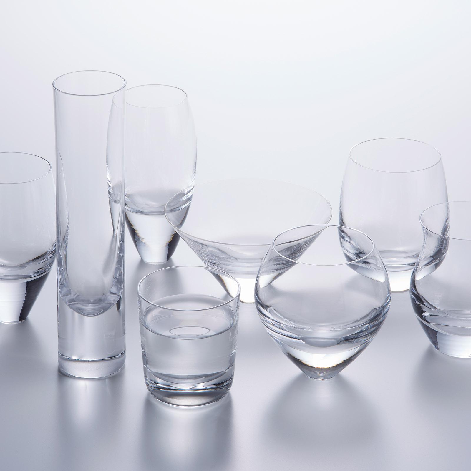 KIKINO グラス8種 コンプリートセット GIFT