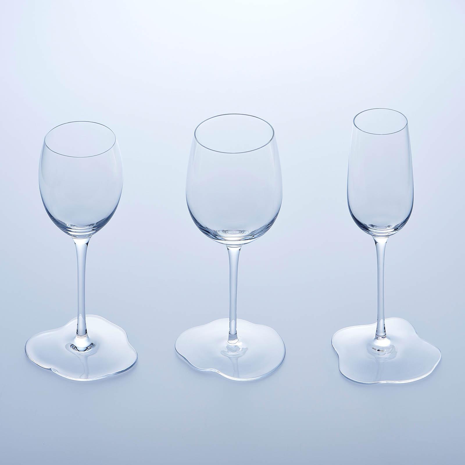 フェノム:ミズモレグラス シャンパン