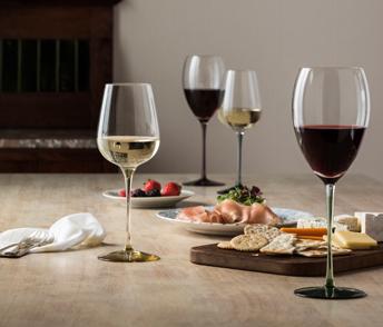 リジカーレ:ワイングラス