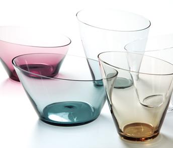 トモニグラス:キュード・グラス (L)