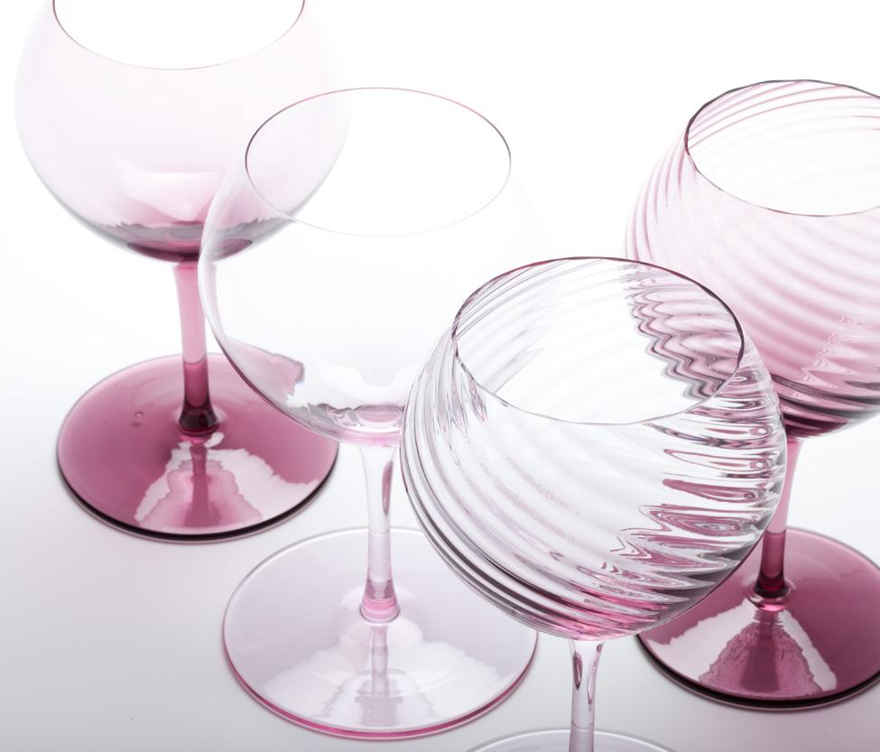 ブエノ:ワイングラス