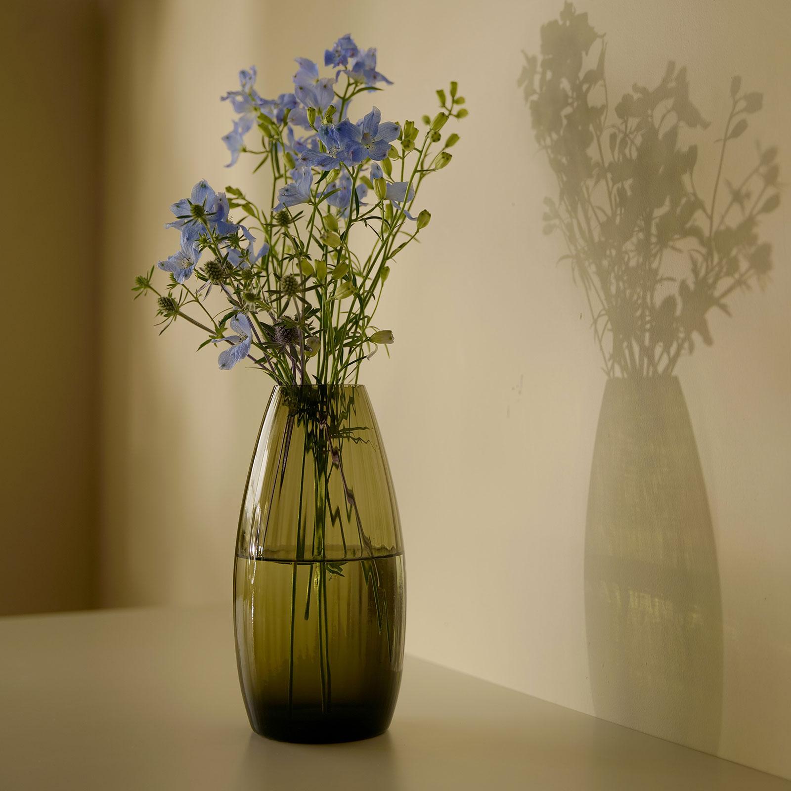 リラ:花器 シック モール