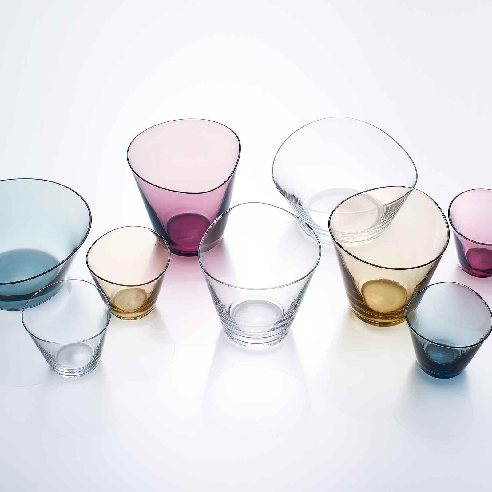差異:グラス