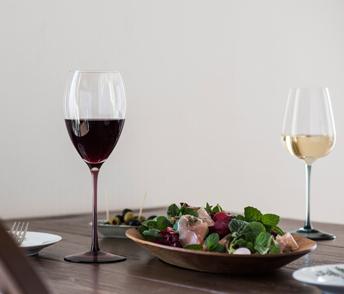 リジカーレ:ワイングラス ペア GIFT