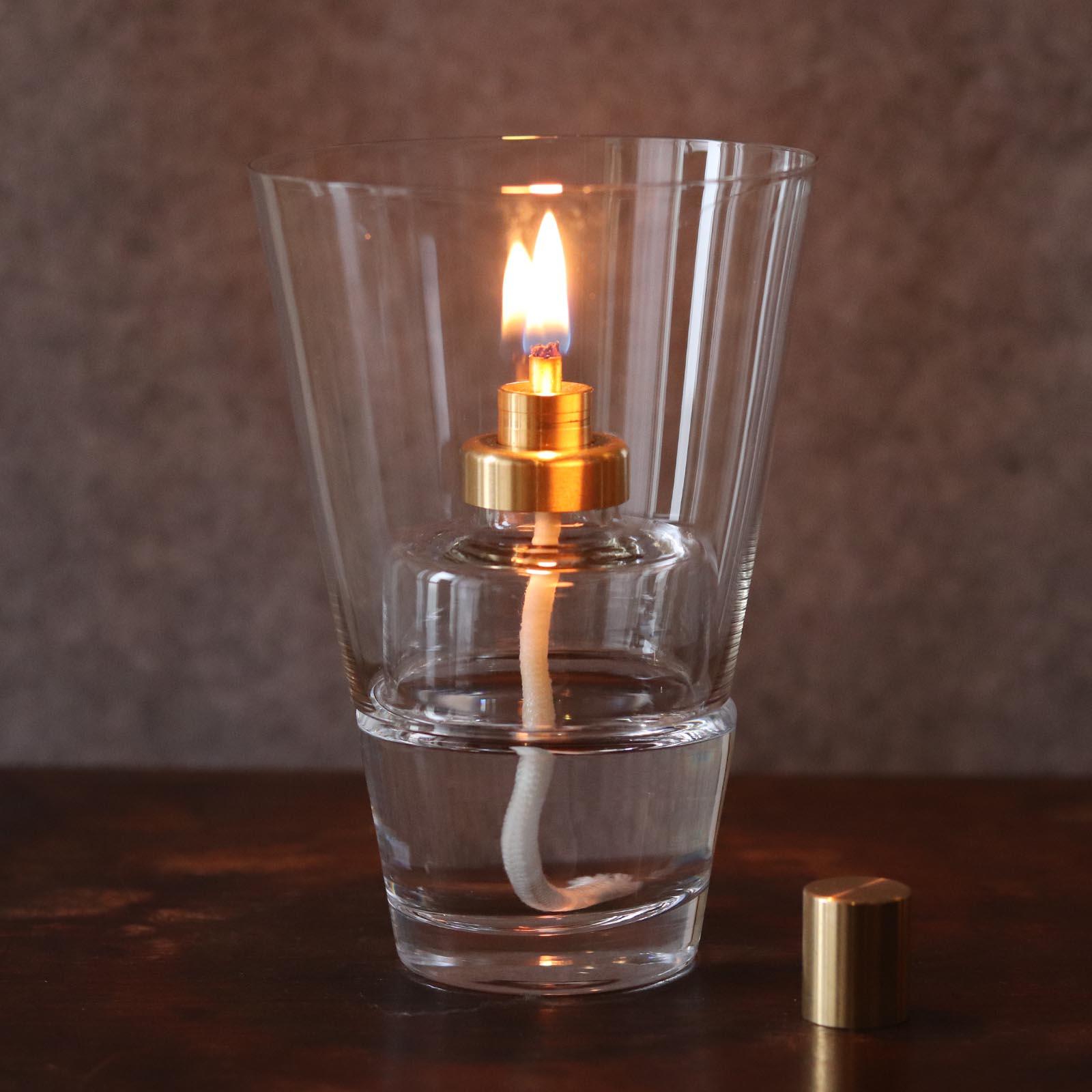ジェントル:オイルランプ