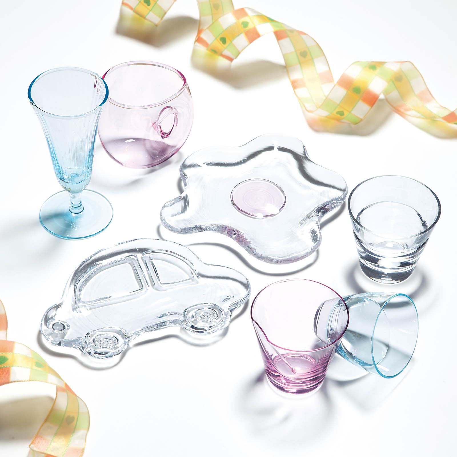 プティ:ソフィア グラス