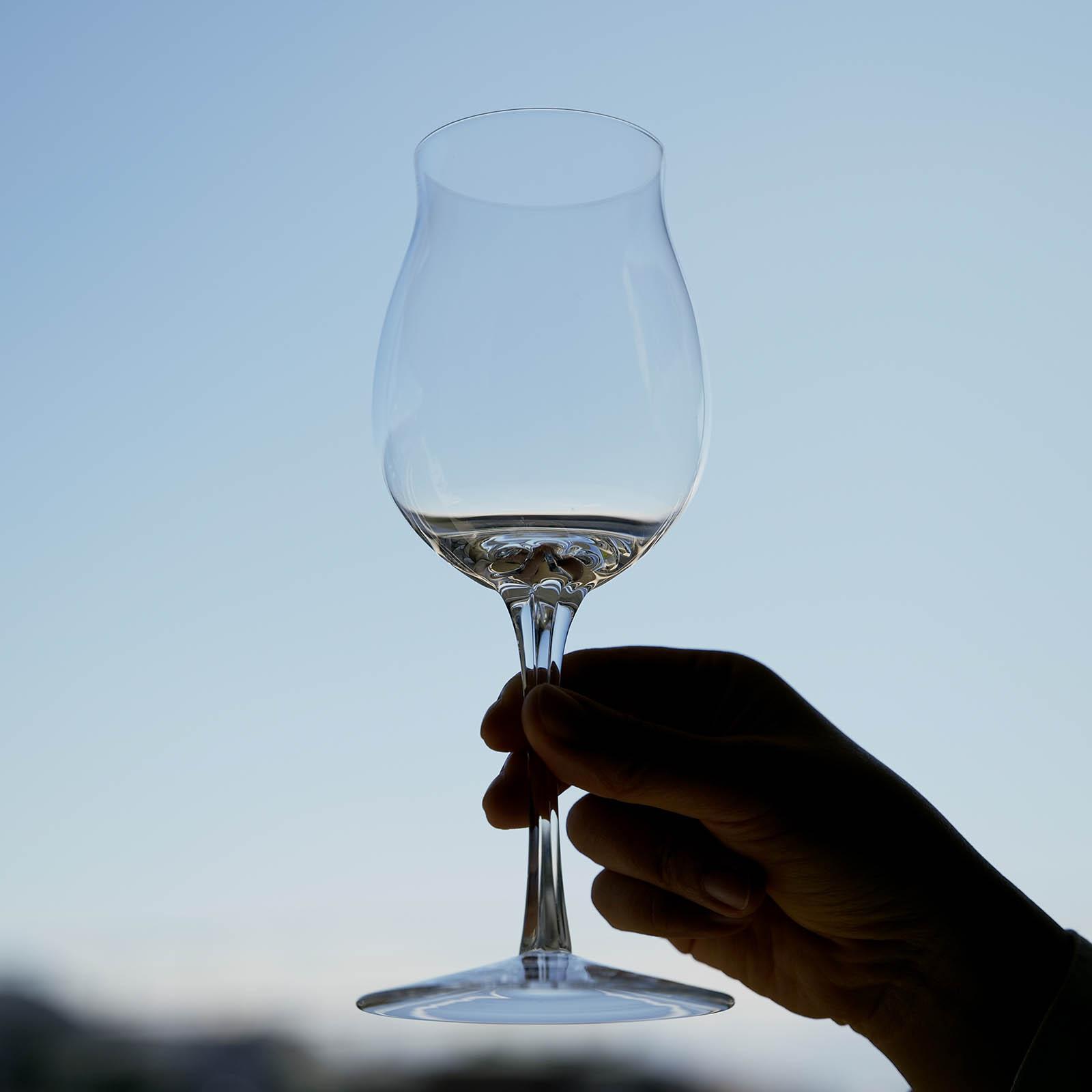 HaGu:ワイングラス