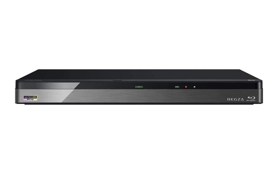【新品】【送料無料!】【代引き不可】TOSHIBA 東芝 ブルーレイディスクレコーダー レグザブルーレイ 2TB 3チューナー搭載 Ultra HDブルーレイ対応 DBR-UT209