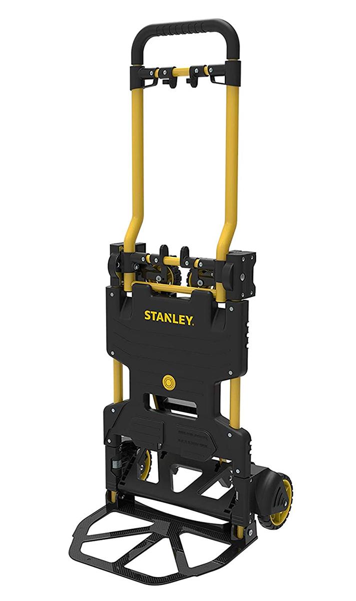 【新品】【送料無料!】STANLEY スタンレー 折り畳み式 2WAY 台車&ハンドトラック SXWTD-FT585