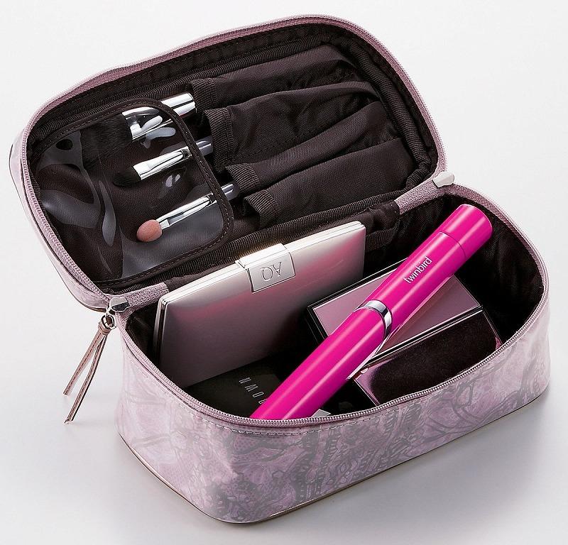 【新品】ツインバード 音波振動歯ブラシ カラー:ピンク BD-2741P