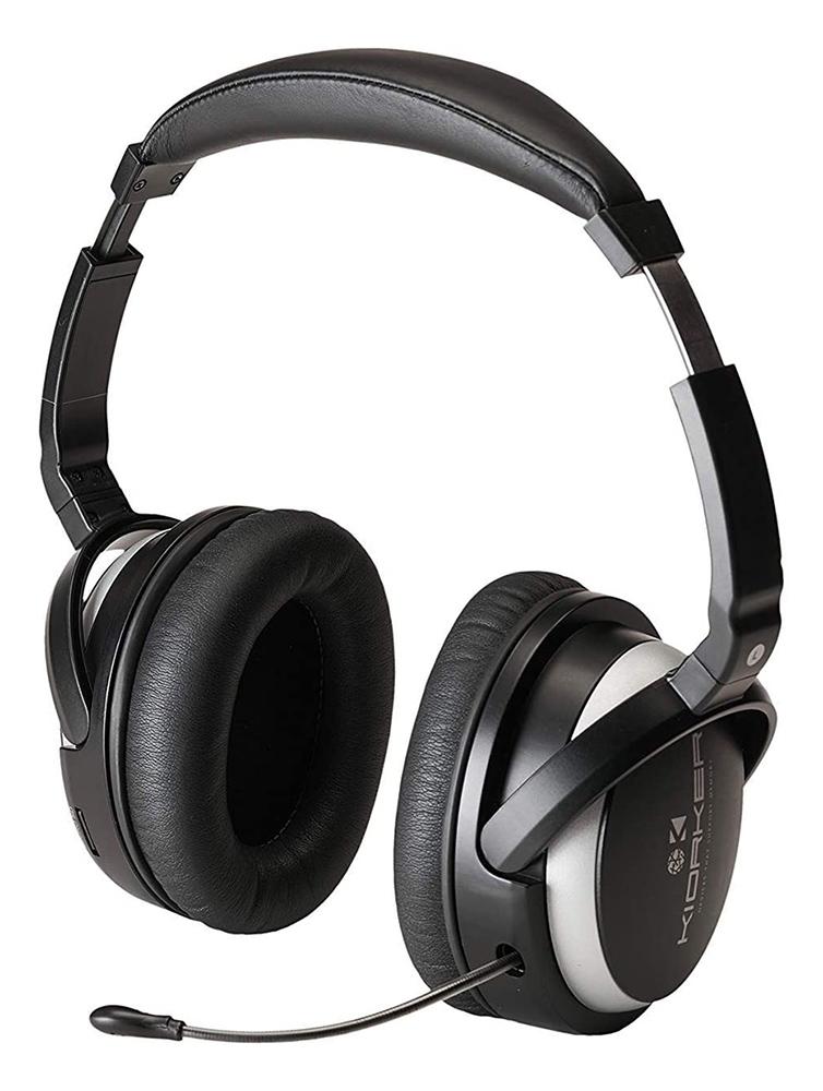 【新品】【送料無料!】TOHSHOH とうしょう KIORKER キオーカー ヘッドフォン型 記憶学習機 AL-902