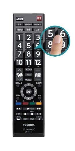 【新品】【送料無料!】【沖縄・離島配送不可】TOSHIBA 東芝 32V型 地上/BS/110度CSデジタルハイビジョン液晶テレビ ブラック 32S22
