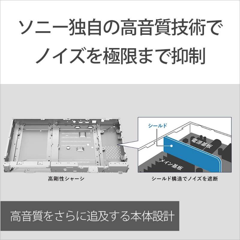 【新品】SONY ソニー Ultra HD Blu-ray ブルーレイ/DVDプレーヤー UBP-X800M2