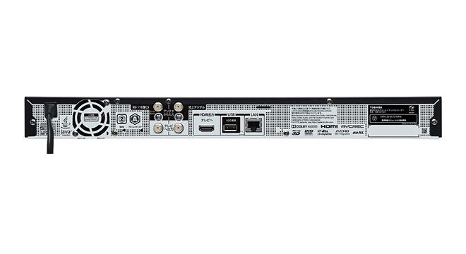 【新品】【送料無料!】 TOSHIBA 東芝 ブルーレイディスクレコーダー REGZA レグザブルーレイ 内蔵HDD容量1TB 2チューナー搭載 2番組同時録画 DBR-W1009
