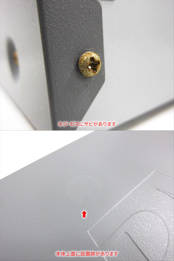 【中古】千住 MOGA junior モガジュニア 再生専用 DVDプレイヤー 2003年製 DVMJ5