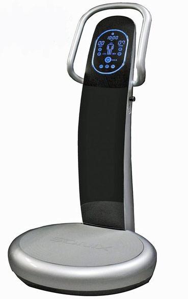 【動画参照】【受注生産品】【振動マシン】音波振動マシン SONIX  リハビリ ダイエット器具 業務用 送料無料 振動マシン 下半身トレーニング 静音 有酸素運動 音波運動 乗るだけ フィットネス 送料無料 ブルブル運動