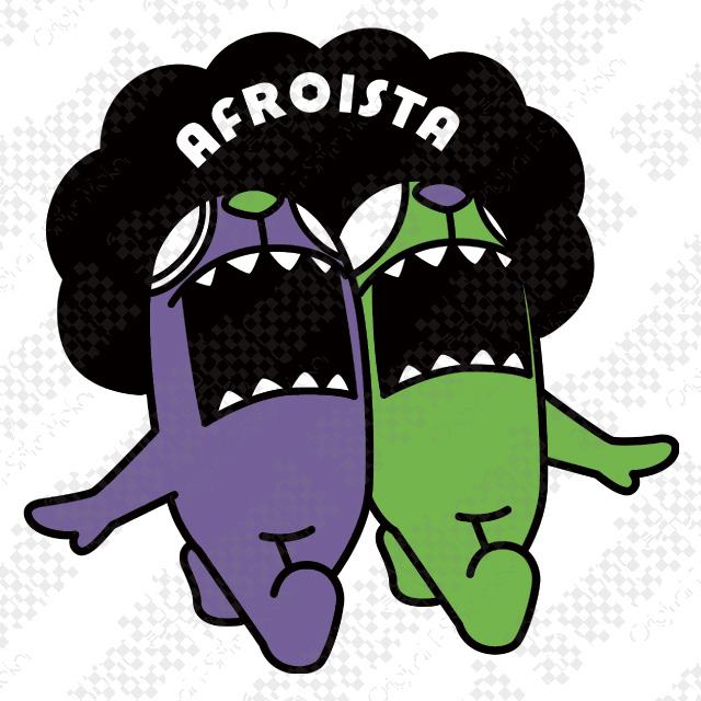 AFROISTA
