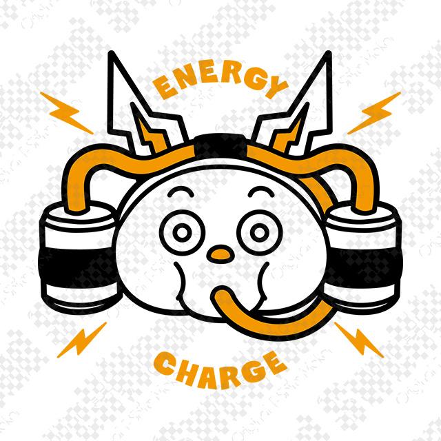 ENERGY CHARGE