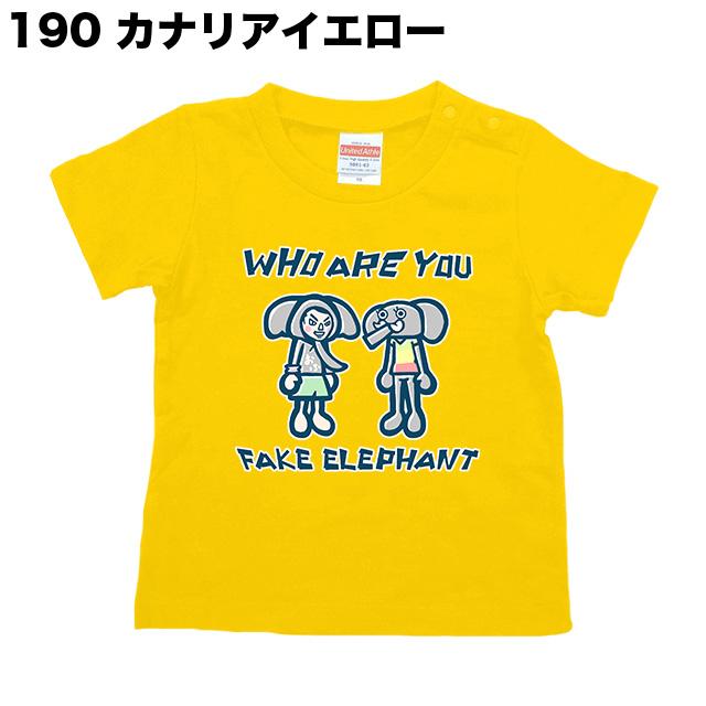 象象(カラー)