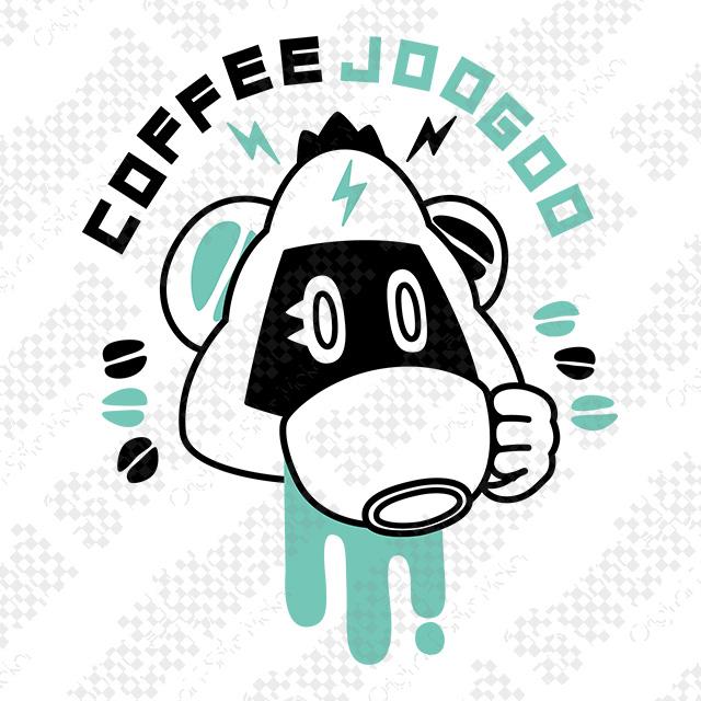 COFFEE JOOGOO
