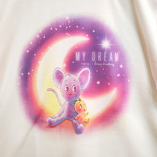 My dream【Adult size】