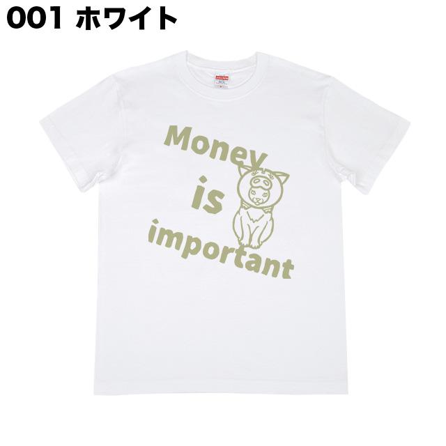 豚の貯金箱猫(金)