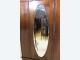 wr-11 1920年代 イギリス製 アンティーク オーク ミラー付き シングルドア ワードローブ 洋服タンス