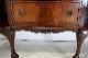 wd-2 1920年代 イギリス製 アンティーク マホガニー チッペンデールスタイル サイドバイサイド デスク ライティングビューロー