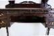 nd-4 1880年代 イギリス製 アンティーク ヴィクトリアン マホガニー レザートップ レディースデスク 女性用机