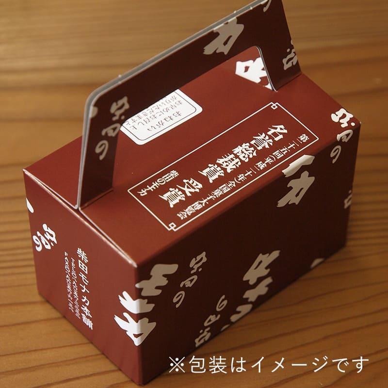 柴田のモナカ 10個入(サービス箱)