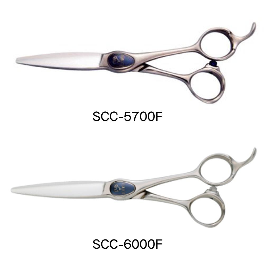 シザー | ジョーウェル スプリーム SCC-5700F SCC-6000F
