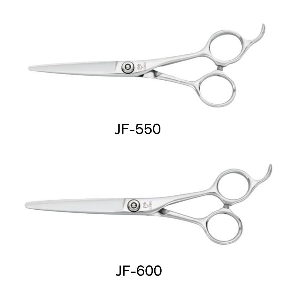 シザー | ジョーウェル JF-550 JF-600