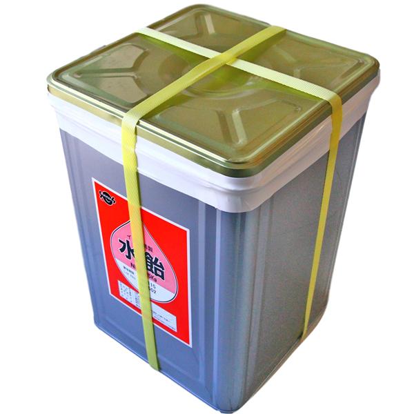 サナス イオン精製水飴 25kg缶
