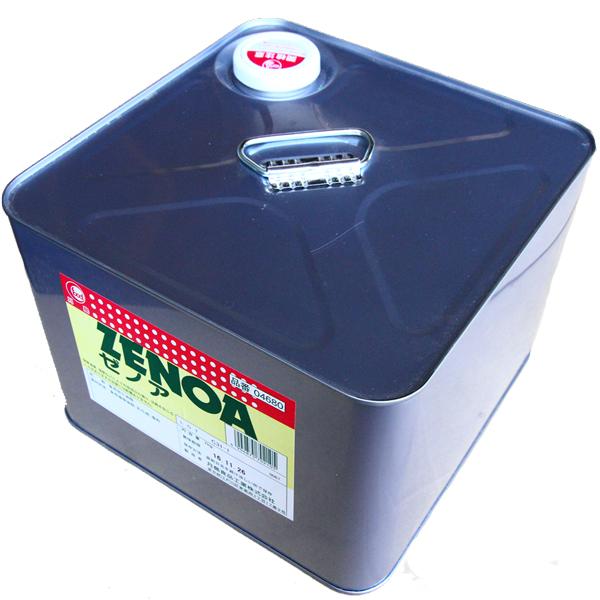 月島 ケーキ用練込液体油脂 ゼノア 7kg
